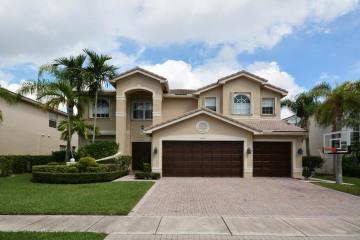 Home for Sale at 11745 Preservation Lane, Boca Raton FL 33498