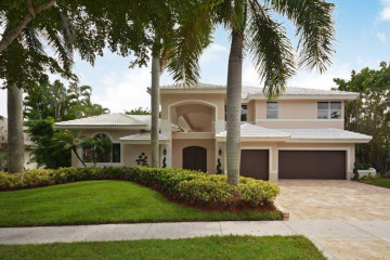 Home for Sale at 3156 NW 61st Street, Boca Raton FL 33496