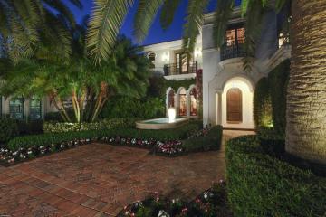 Home for Sale at 11703 San Sovino Court, Palm Beach Gardens FL 33418