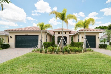 Home for Sale at 12034 NW 79th Court, Parkland FL 33076