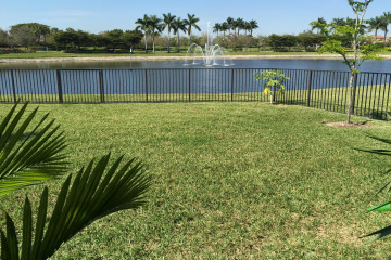 Home for Sale at 2813 Bellarosa Circle, West Palm Beach FL 33411