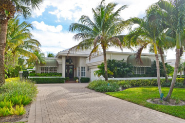 Home for Sale at 17428 Loch Lomond Way, Boca Raton FL 33496
