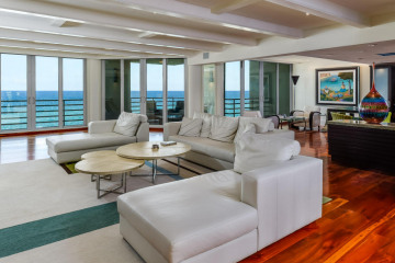 Home for Sale at 800 S Ocean Boulevard #505, Boca Raton FL 33432