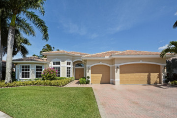 Home for Sale at 19572 Havensway Court, Boca Raton FL 33498