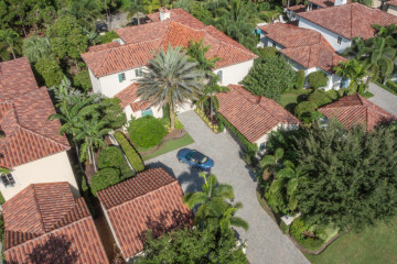 Home for Sale at 506 Bald Eagle Drive, Jupiter FL 33477