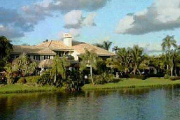 Home for Sale at 7134 Melrose Castle Lane, Boca Raton FL 33496