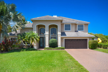 Home for Sale at 12701 Torbay Drive, Boca Raton FL 33428
