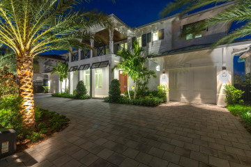 Home for Sale at 3532 NE 31st Avenue, Lighthouse Point FL 33064