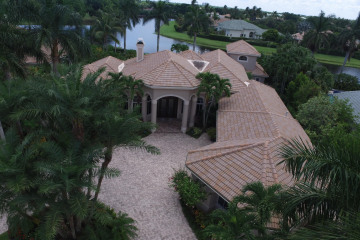 Home for Sale at 306 Grand Key Terrace, Palm Beach Gardens FL 33418