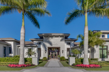 Home for Sale at 12220 Tillinghast Circle, Palm Beach Gardens FL 33418