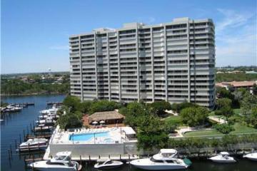 Home for Rent at 4201 N Ocean Boulevard #APT C308, Boca Raton FL 33431