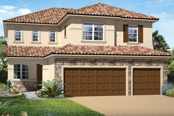 Home for Sale at 7520 NW 108th Avenue, Parkland FL 33076