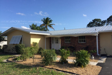 Home for Sale at 863 NW Spruce Ridge Drive, Stuart FL 34994