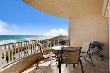 Home for Sale at 750 Ocean Royale Way #602, Juno Beach FL 33408