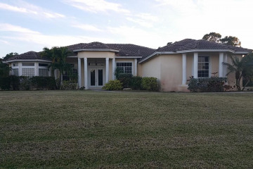Home for Sale at 7940 163rd Court N, Palm Beach Gardens FL 33418