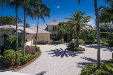 Home for Sale at 5566 Vintage Oaks Terrace, Delray Beach FL 33484