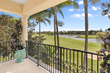 Home for Sale at 11127 Green Bayberry Drive, Palm Beach Gardens FL 33418