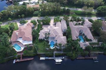 Home for Sale at 2763 Calais Drive, Palm Beach Gardens FL 33410