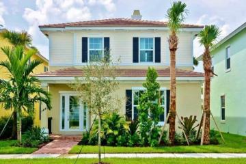 Home for Rent at 144 W Bay Cedar Circle, Jupiter FL 33458