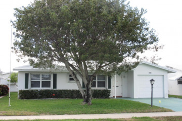 Home for Rent at 1902 SW Golf Lane, Boynton Beach FL 33426