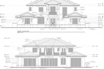 Home for Sale at 107 Quayside Drive, Jupiter FL 33477