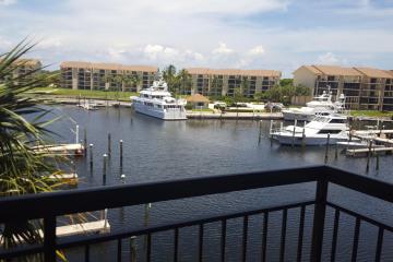 Home for Rent at 2401 Marina Isle Way #402, Jupiter FL 33477