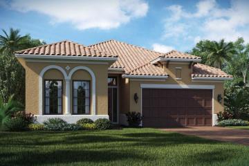 Home for Sale at 11910 Kalmar Circle, Parkland FL 33076
