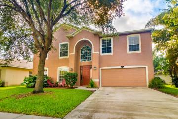 Home for Sale at 981 Hollister Drive, Melbourne FL 32904