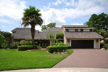 Home for Sale at 20774 Pinar Trail, Boca Raton FL 33433