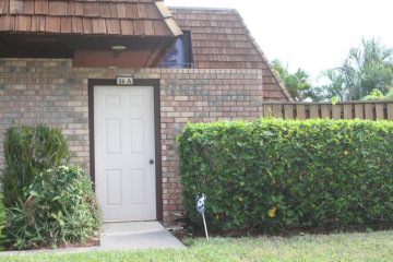 Home for Rent at 1420 S Ocean Way #16A, Jupiter FL 33477