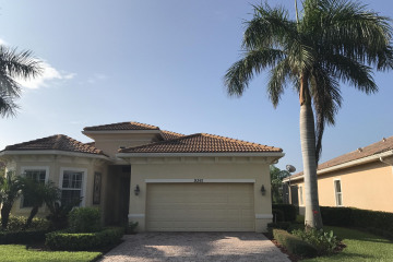 Home for Sale at 9361 SW Nuova Way, Port Saint Lucie FL 34986
