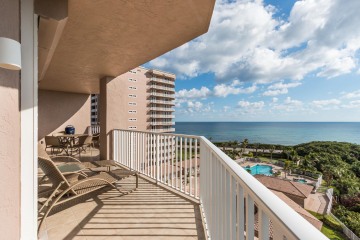 Home for Sale at 700 Ocean Royale Way #705, Juno Beach FL 33408