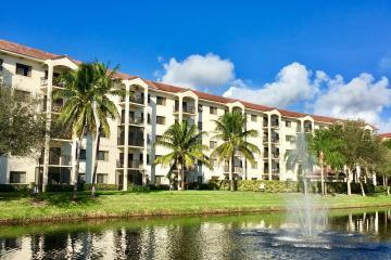 Home for Rent at 2105 Lavers Circle #109, Delray Beach FL 33444