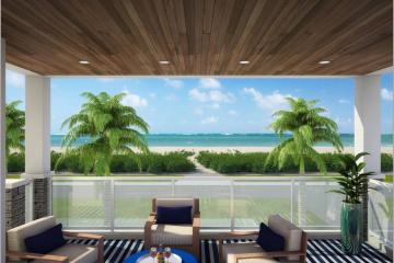 Home for Sale at 316 N Ocean Boulevard, Delray Beach FL 33483