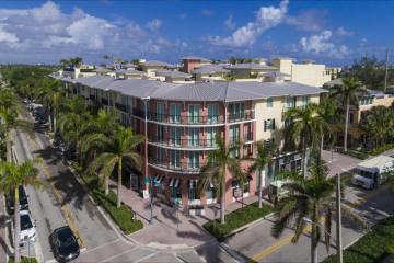 Home for Sale at 235 NE 1st Street #415, Delray Beach FL 33444