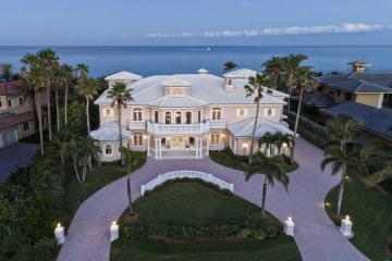 Home for Sale at 2966 SE Dune Drive, Stuart FL 34996