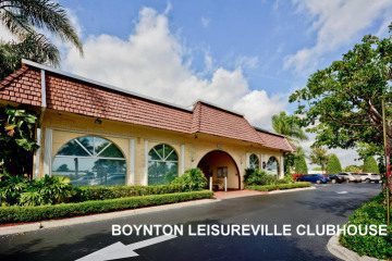 Home for Sale at 1405 SW 22nd Avenue, Boynton Beach FL 33426
