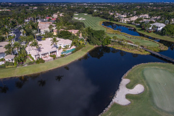 Home for Sale at 16395 Mirasol Way, Delray Beach FL 33446