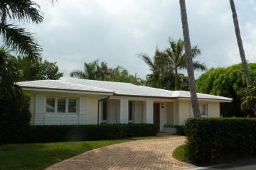 Home for Rent at 210 Via Linda, Palm Beach FL 33480