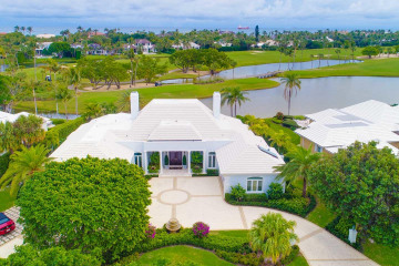 Home for Sale at 11804 Lake House Court, North Palm Beach FL 33408