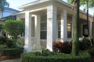 Home for Rent at 1829 Dakota Drive, Jupiter FL 33458