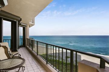 Home for Sale at 530 Ocean Drive #804, Juno Beach FL 33408