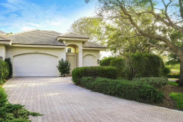 Home for Sale at 11900 SE Birkdale Run, Tequesta FL 33469