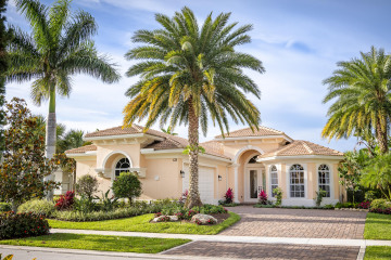 Home for Sale at 135 Rosalia Court, Jupiter FL 33478