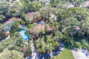 Home for Sale at 5201 Godfrey Road, Parkland FL 33067