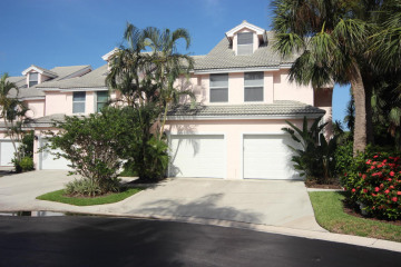 Home for Rent at 4209 Fairway Drive N, Jupiter FL 33477