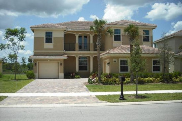 Home for Sale at 12075 SW Aventino Drive, Port Saint Lucie FL 34987