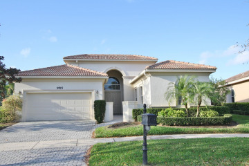 Home for Sale at 9515 SW Nuova Way, Port Saint Lucie FL 34986