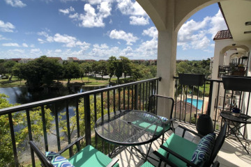 Home for Rent at 2105 Lavers Circle #501, Delray Beach FL 33444