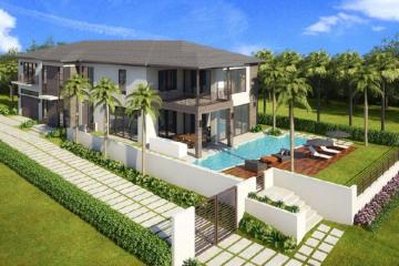 Home for Sale at 322 N Ocean Boulevard, Delray Beach FL 33483